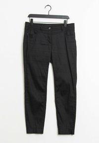Taifun - Trousers - black - 0