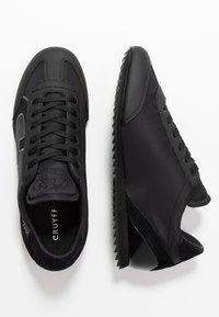 Cruyff - ULTRA - Trainers - black - 1