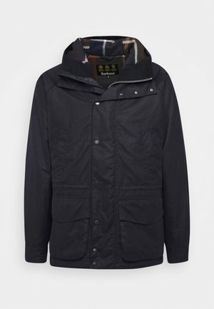 DENNON  - Light jacket - royal navy