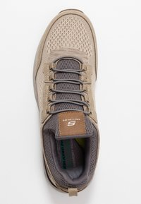 Skechers - NORGEN - Slip-ons - taupe - 1