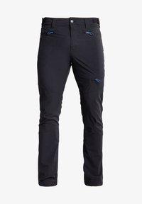 Luhta - AJOLA - Outdoor trousers - black - 4