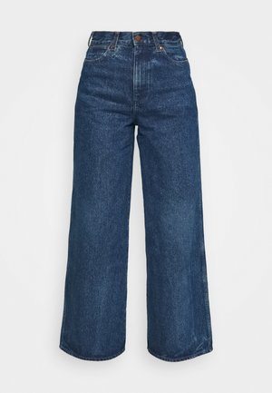 WORLD WIDE - Relaxed fit jeans - under water