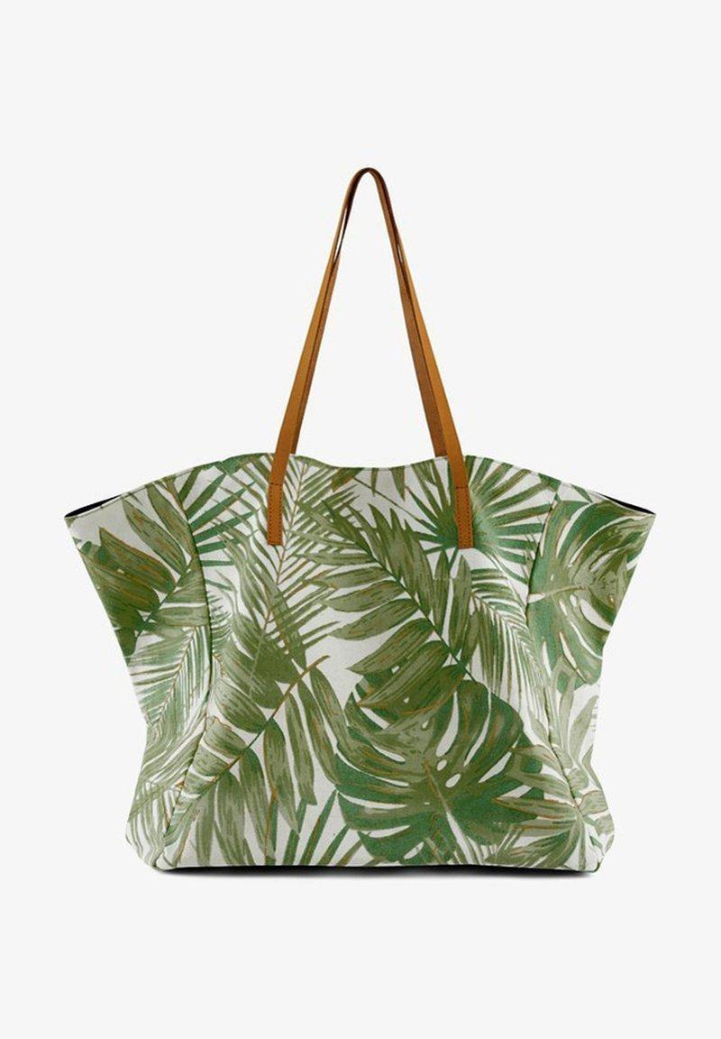 Pieces - Shopping bag - feldspar
