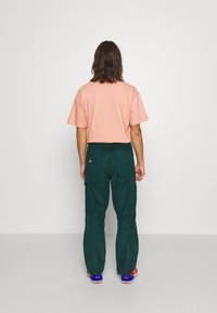 Dickies - REWORKED UTILITY PANT - Cargo trousers - ponderosa pine - 3