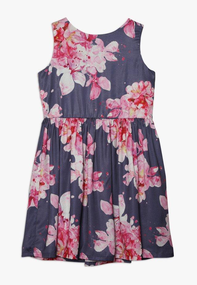 Denní šaty - navy