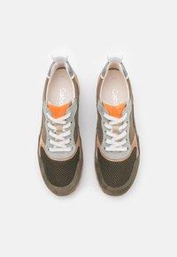 Gabor Comfort - Trainers - tundra/multicolor - 5