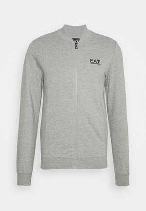 Sweatjakke /Træningstrøjer - medium grey