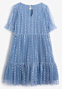 Next - Cocktail dress / Party dress - blue - 1