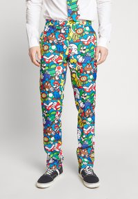 OppoSuits - SUPER MARIO - Suit - multi-coloured - 5