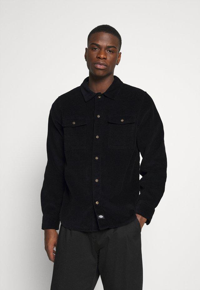 FORT POLK CORD - Shirt - black