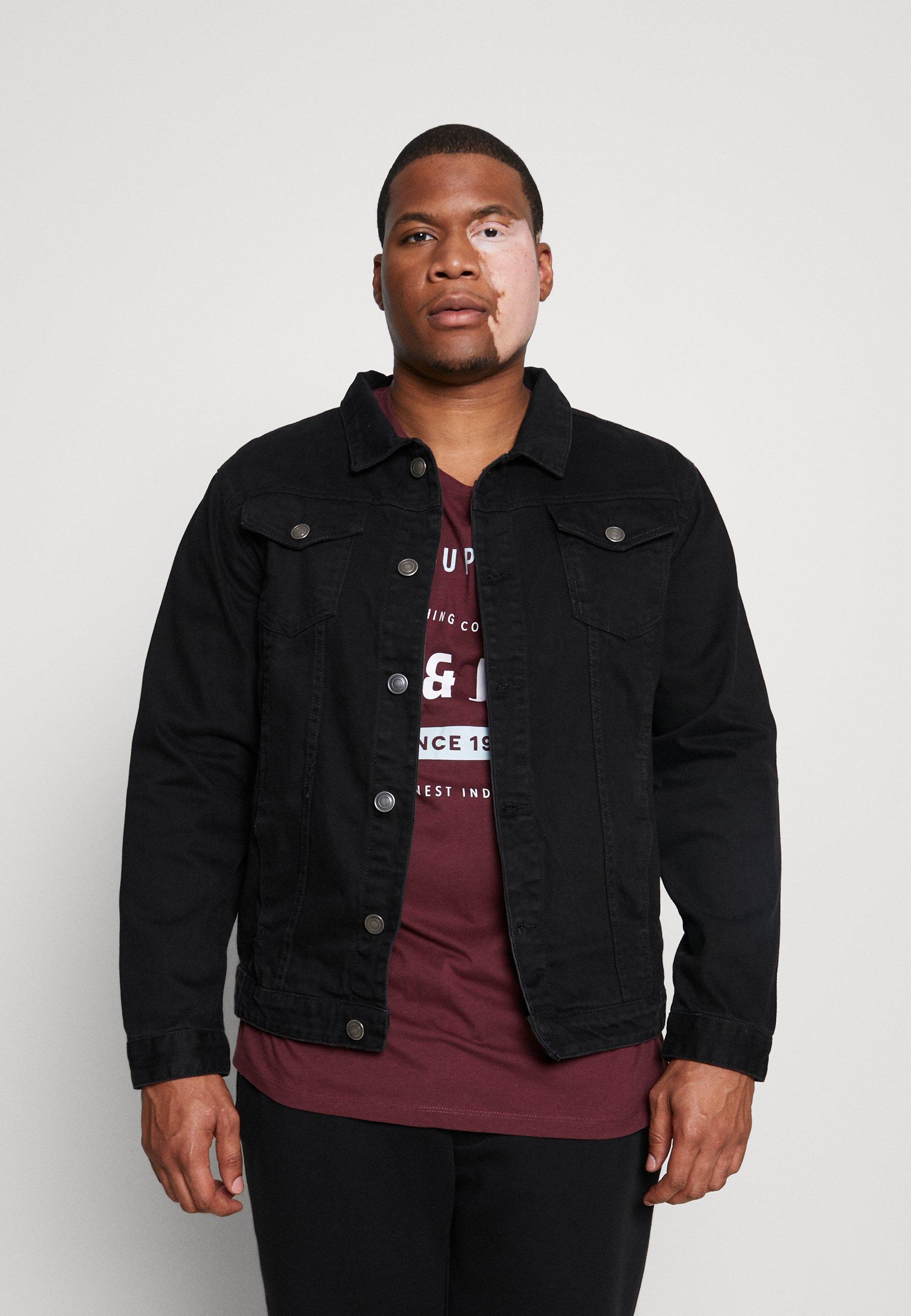 Uomo FIELDING - Giacca di jeans
