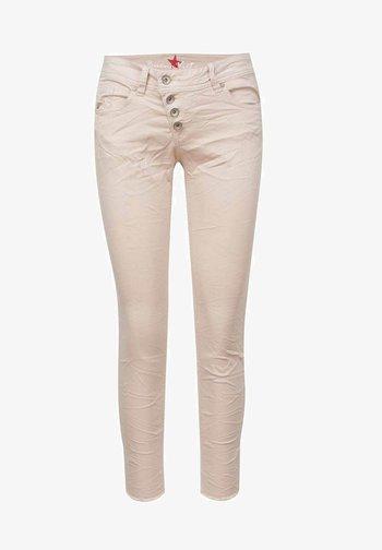 MALIBU  - Jeans Skinny Fit - sand