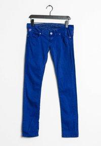 LOIS Jeans - Trousers - blue - 0