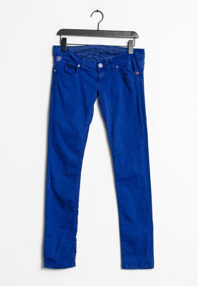 LOIS Jeans - Trousers - blue
