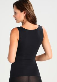 Spanx - THINSTINCTS  - Podkoszulki - very black - 2