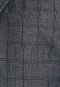 Isaac Dewhirst - CHECK SUIT - Oblek - grey - 7