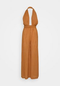 Third Form - CROSSING OVER JUMPSUIT - Overal - desert - 0