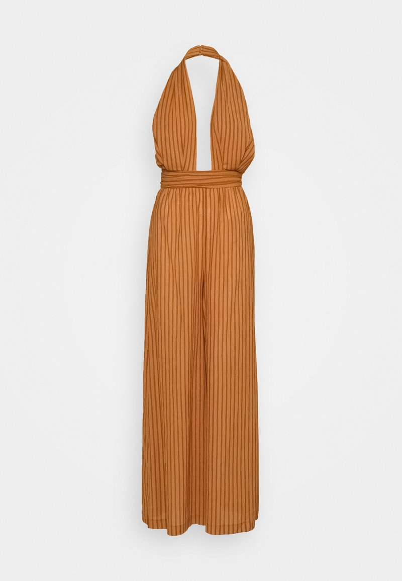 Third Form - CROSSING OVER JUMPSUIT - Overal - desert