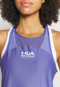 Under Armour - ISO CHILL TANK - Top - starlight - 5
