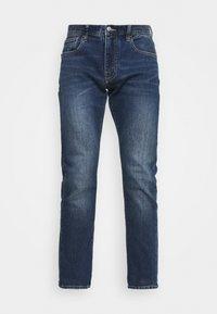Armani Exchange - 5 POCKET PANT - Slim fit jeans - indigo denim - 5
