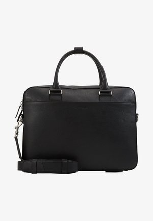 BOSUN - Briefcase - black