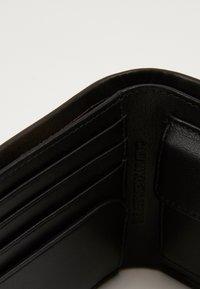 Calvin Klein Jeans - BILLFOLD COIN - Wallet - black - 2