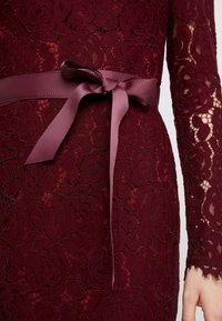 TH&TH - ALARA - Occasion wear - roseberry - 6