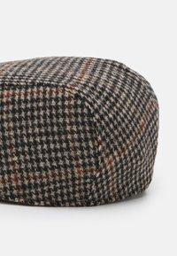Burton Menswear London - FLAT - Cap - brown - 3