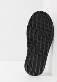 Polo Ralph Lauren - ANTERO - Domácí obuv - navy - 4