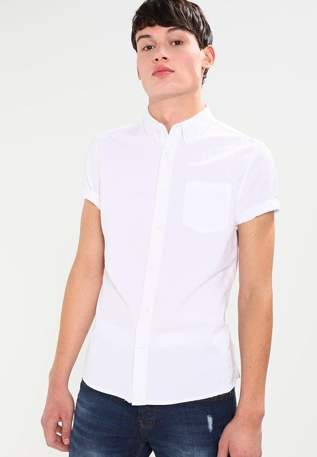 OXFORDS - Koszula - white