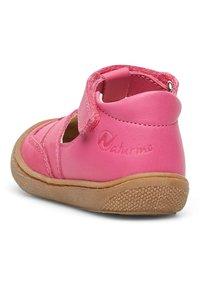Naturino - WAD - Sandals - fuchsie - 2