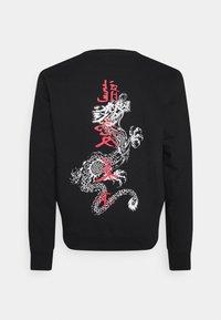 Brave Soul - Sweatshirt - black - 1