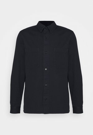 SHIRT - Shirt - blue dark