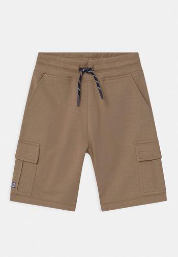 KID - Shorts - dark sand