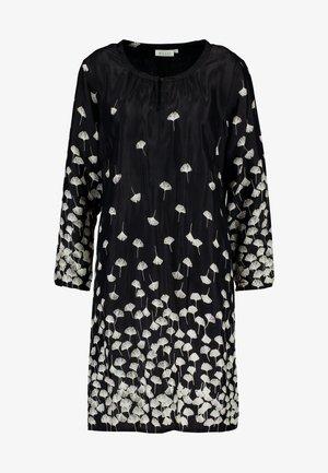 NOGASSA DRESS - Day dress - black