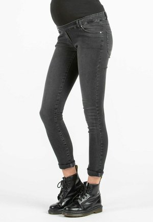 LUCE - Jeggings - anthracite