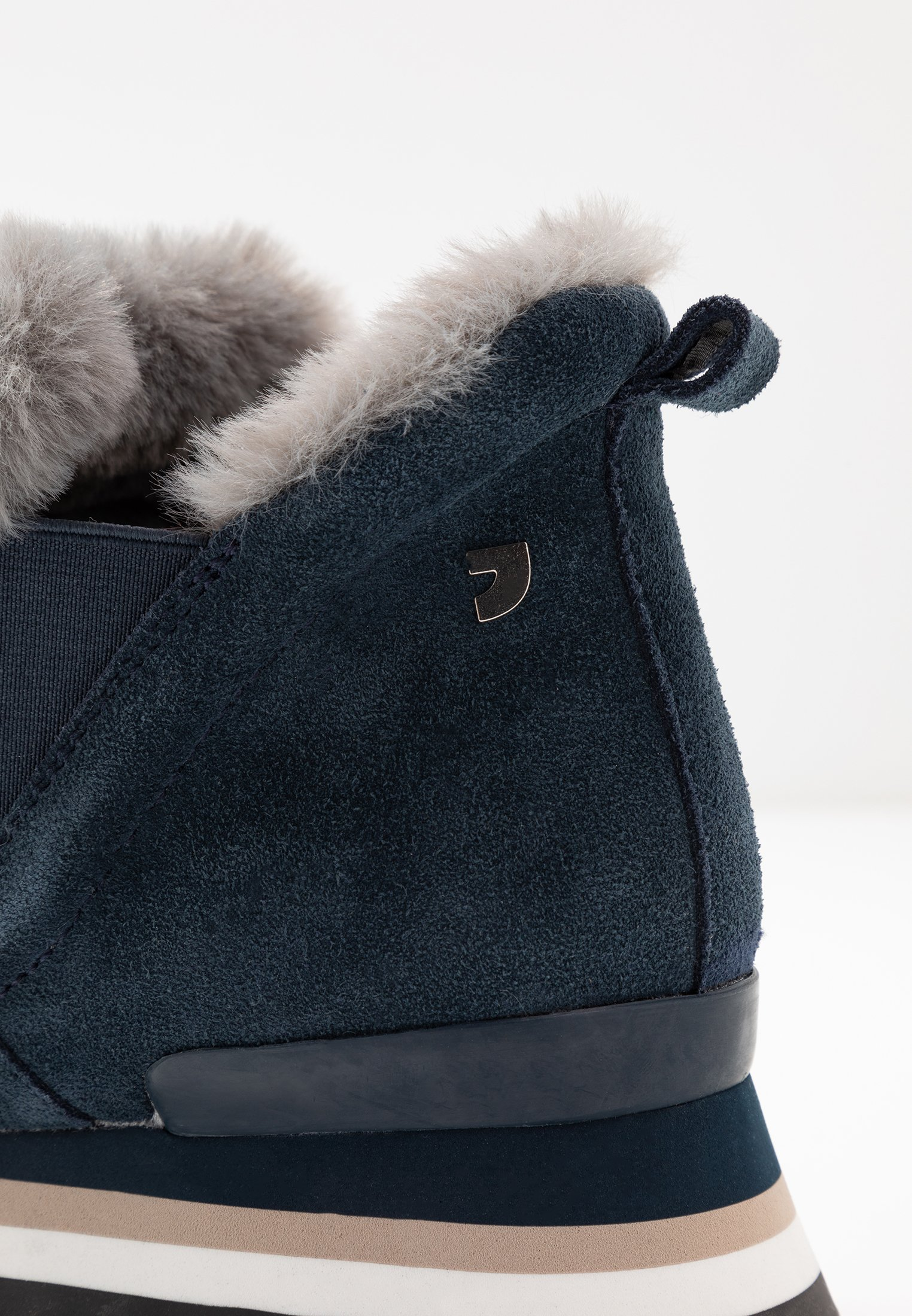 Cheapest Cheapest Gioseppo Ankle boots - navy | women's shoes 2020 iezuj