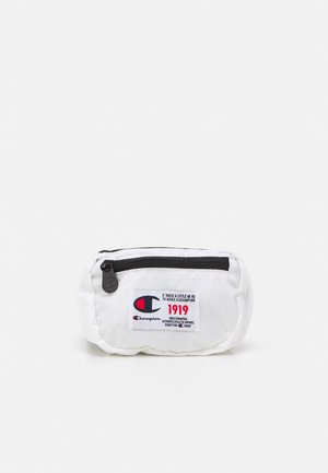 BELT BAG UNISEX - Marsupio - white