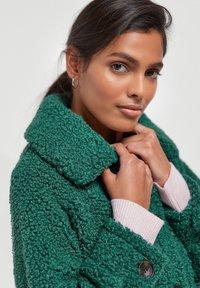 Next - Fleece jacket - green - 3