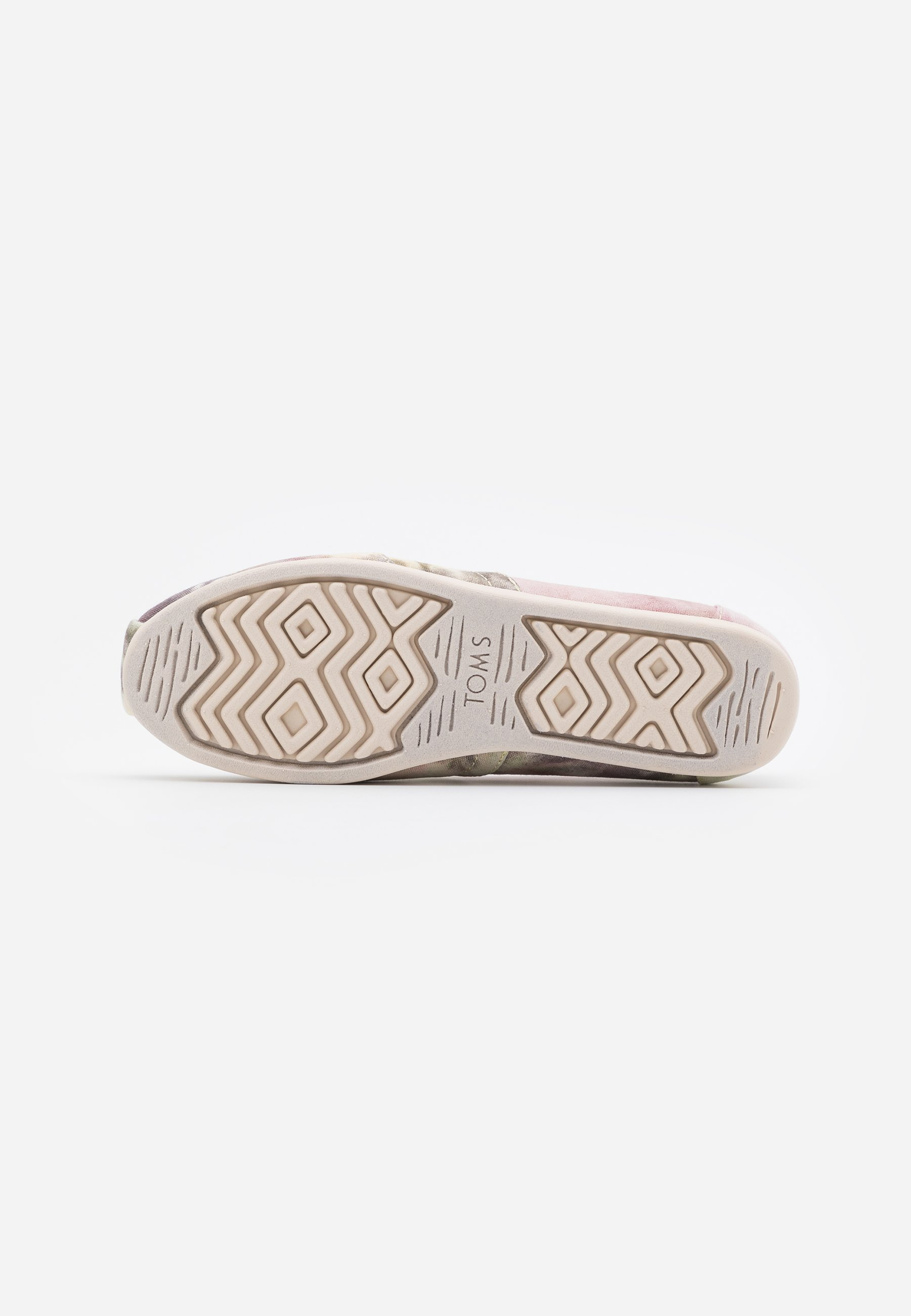 Scarpe da donna TOMS Scarpe senza lacci pink