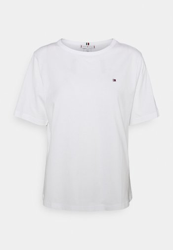RELAXED - Print T-shirt - white