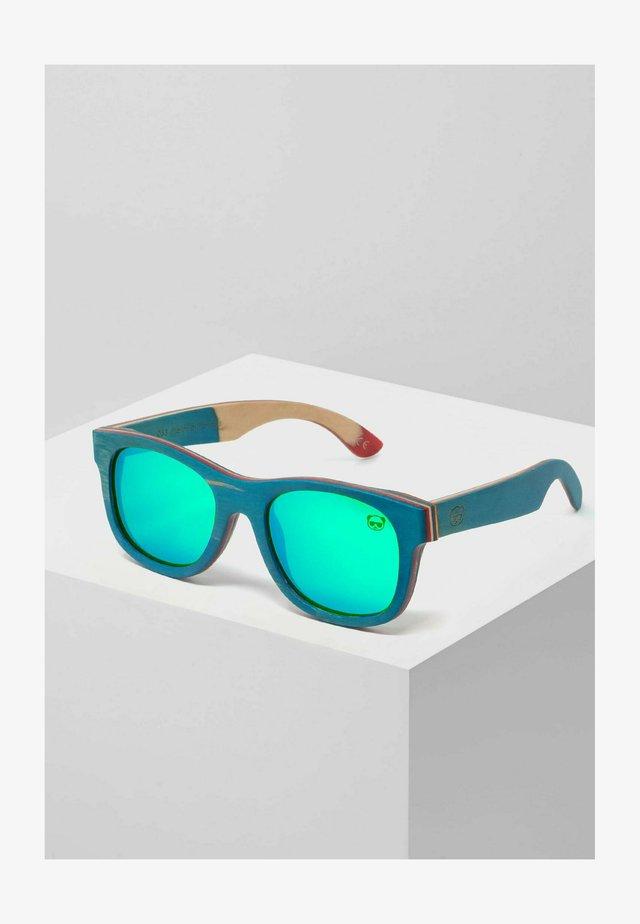 WYLDE  - Lunettes de soleil - blue
