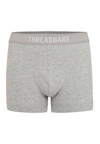 Threadbare - 3PACK - Onderbroeken - schwarz - 2