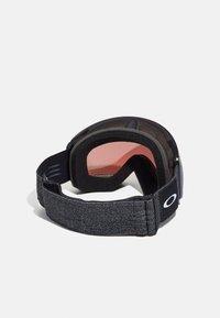 Oakley - FLIGHT DECK XL - Ski goggles - grey - 2