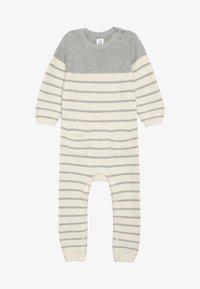 GAP - BABY - Jumpsuit - grey - 3