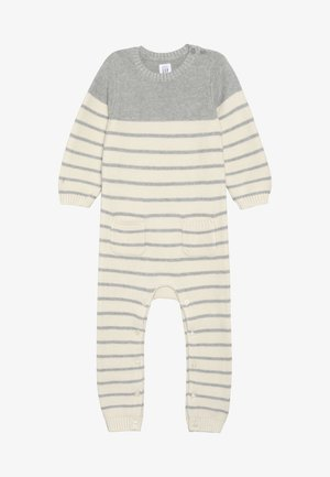 BABY - Tuta jumpsuit - grey