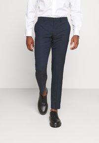 Isaac Dewhirst - FASHION TUX - Suit - dark blue - 4