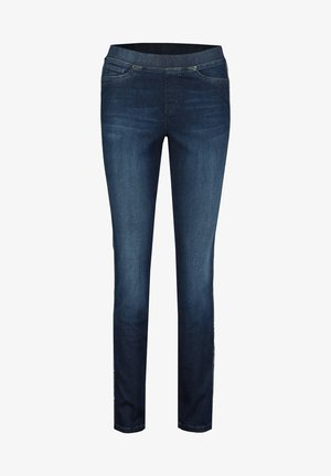 PHILIA - Jeans Skinny Fit - blue (82)