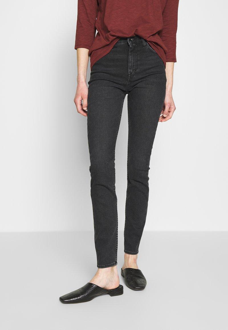 Tiger of Sweden Jeans - SHELLY - Jeans Skinny Fit - black