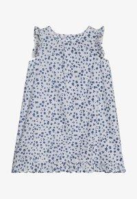 Blue Seven - Day dress - weiss - 3